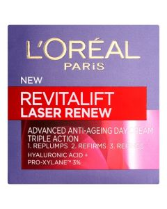 Loreal Paris Revitalift Laser Renew Moisturiser 50ml