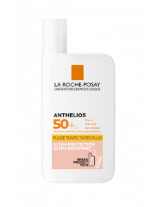 La Roche Posay Anthelios Ultra-Light Fluid Tinted SPF50+ 50ml