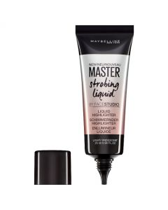 Maybelline Master Strobing Liquid-100 Light Iridescent