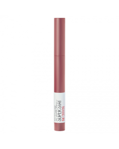 Maybelline Superstay Matte Ink Crayon Lipstick 15 Lead The Way