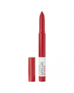 Maybelline Superstay Matte Ink Crayon Lipstick