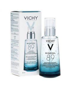 Vichy Mineral 89 Hyaluronic Acid Booster 50ml