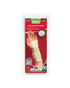 Mueller Carpal Tunnel Wrist Brace – Large/Extra Large
