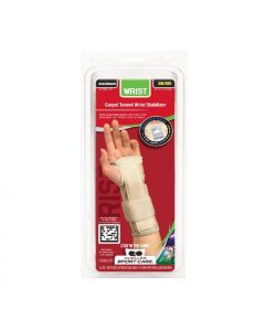Mueller Carpal Tunnel Wrist Brace – Small/Medium
