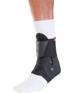Mueller The ONE Ankle Brace Medium Black