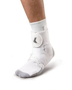 Mueller The One Ankle Brace White Extra Large