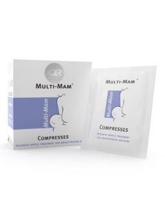Multi Mam Instant Relief Compresses