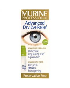 Murine Professional Advanced Dry Eye Relief