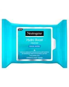 Neutrogena Hydroboost Cleansing Wipes