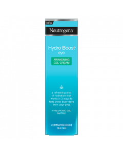Neutrogena Hydro Boost Eye Awakening Gel-Cream 15ml
