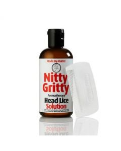 Nitty Gritty Head Lice Solution 150ml
