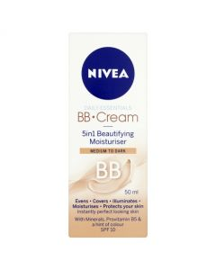 Nivea BB Cream 50ml-Medium