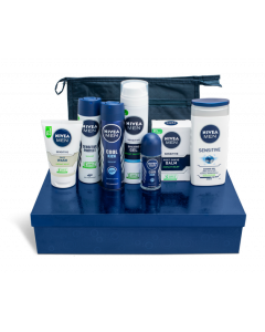 Nivea Men Hamper B Gift Set