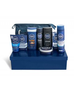 Nivea Men Hamper A Gift Set