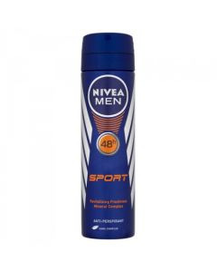 Nivea Men Deodorant Sport Spray 150ml