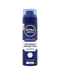Nivea Men Originals Shaving Foam 200ml