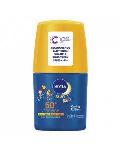 Nivea Sun Kids Roll On SPF50+ 50ml