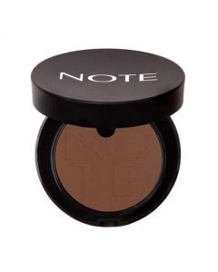 NOTE Cosmetics Luminous Silk Mono Eyeshadow 08