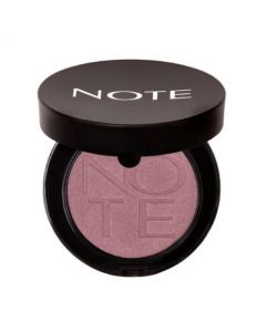 NOTE Cosmetics Luminous Silk Mono Eyeshadow