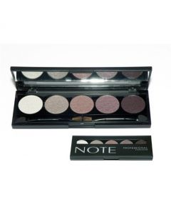 NOTE Cosmetics Professional Eyeshadow Palette 102