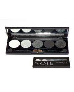 NOTE Cosmetics Professional Eyeshadow Palette 105