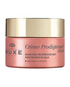 Nuxe Crème Prodigieuse Boost Night Recovery Oil-in- Baume 50ml