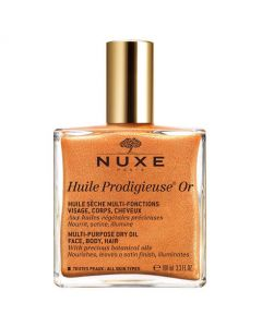 NUXE Huile Prodigieuse Gold Dry Oil 100ml