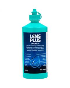 OcuPure Lens Plus - 360ml