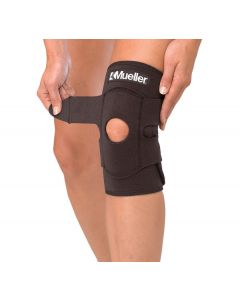 Mueller Patella Stabilizer Knee Brace - Large