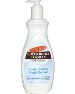 Palmer's Cocoa Butter Formula Pump Body Lotion 400ml
