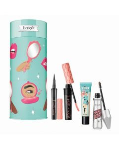 Benefit Party Curl Holiday Gift Set