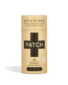 Patch Activated Charcoal Breathable Bandage