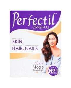 Perfectil Skin, Hair & Nails (30 capsules)