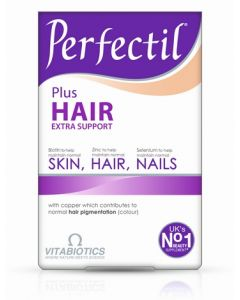 Perfectil Plus Hair -60 Tabs