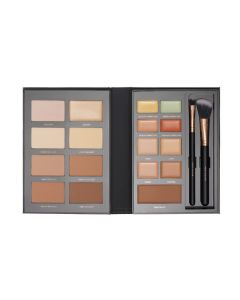 Profusion Beauty Book Pro Conceal & Contour