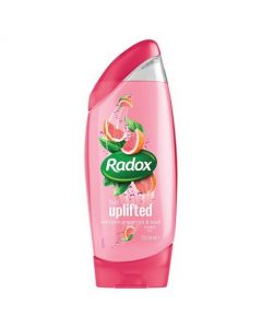 Radox Shower Gel Family Grapefruit 250ml