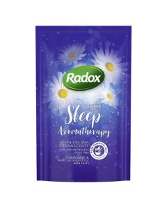 Radox Soothe Your Body Sleep Aromatherapy Bath Salts 900g