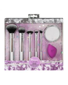 Real Techniques Disco Glow Gift Set