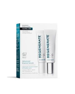 Regenerate Advanced Enamel Serum 2 x 16ml