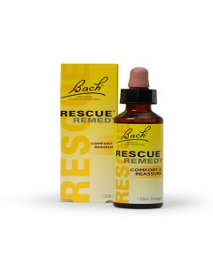 Bach Rescue Remedy Dropper (Bach) - 20ml