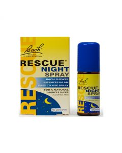 Bach Rescue Remedy Night Spray 20ml