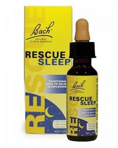 Rescue Remedy Rescue Night Drops 10ml