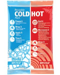 Mueller Reusable Cold-Hot Pack