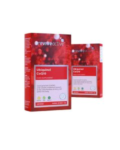 Revive Active Ubiquinol CoQ10