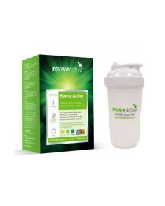 Revive Active Sachets 30s + Free Shaker