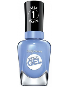 Sally Hasen Nailpolish Miracle Gel Sugar Fix 370