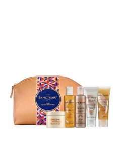 Sanctuary Spa Luxe Travel Treasures Gift Set