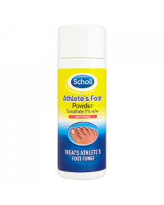Scholl Athletes Foot Powder 75ml