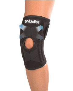 Mueller Self-Adjusting Knee Stablizier- Advanced Support
