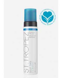 St. Tropez Self Tan Classic Brionzing Mousse 240ml